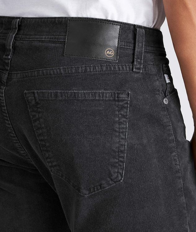 The Tellis Modern Slim Corduroy Pants picture 3