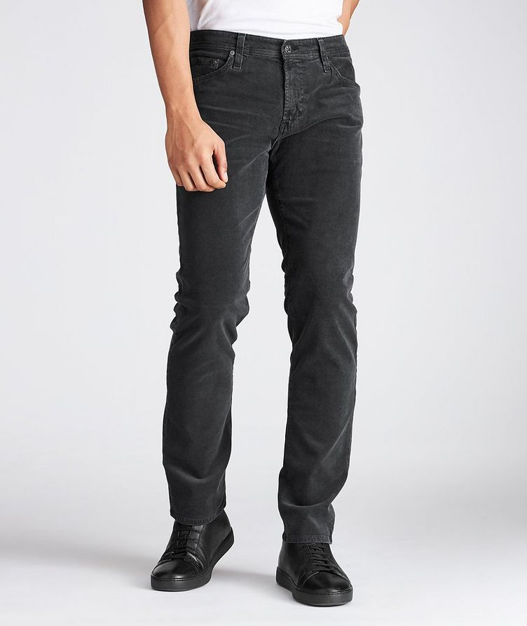 The Tellis Modern Slim Corduroy Pants image 0