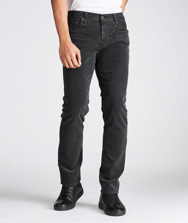 The Tellis Modern Slim Corduroy Pants picture 1