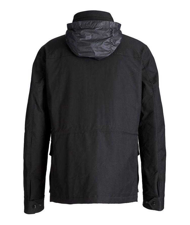 Comera Water-Repellent Field Jacket image 1
