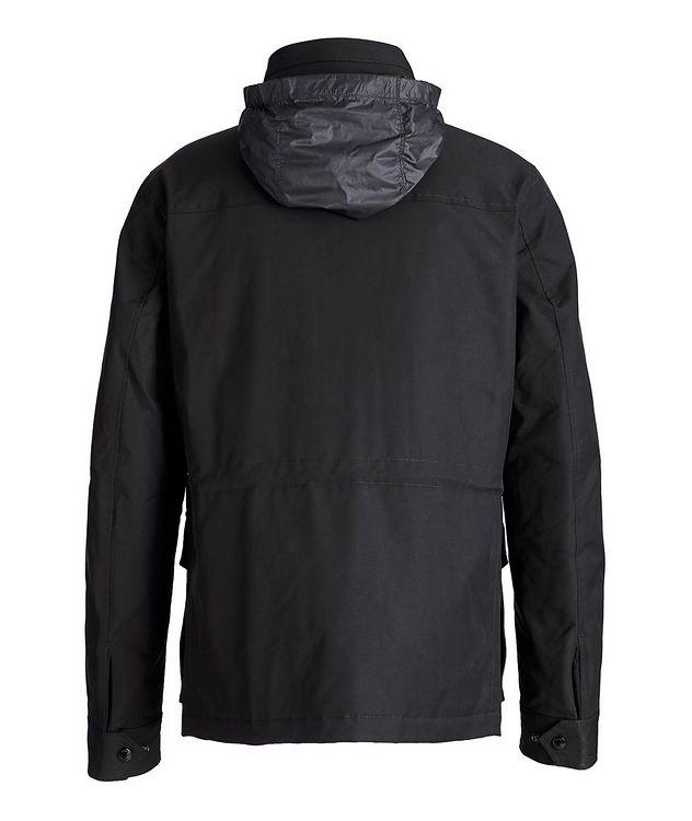 Comera Water-Repellent Field Jacket picture 2