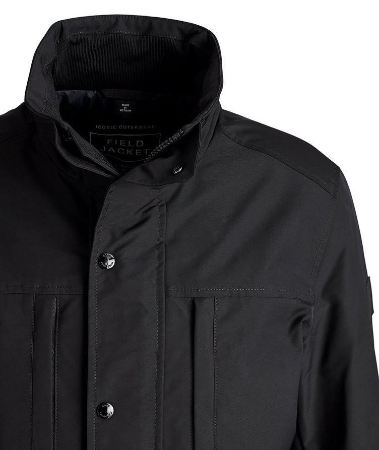 Comera Water-Repellent Field Jacket image 2