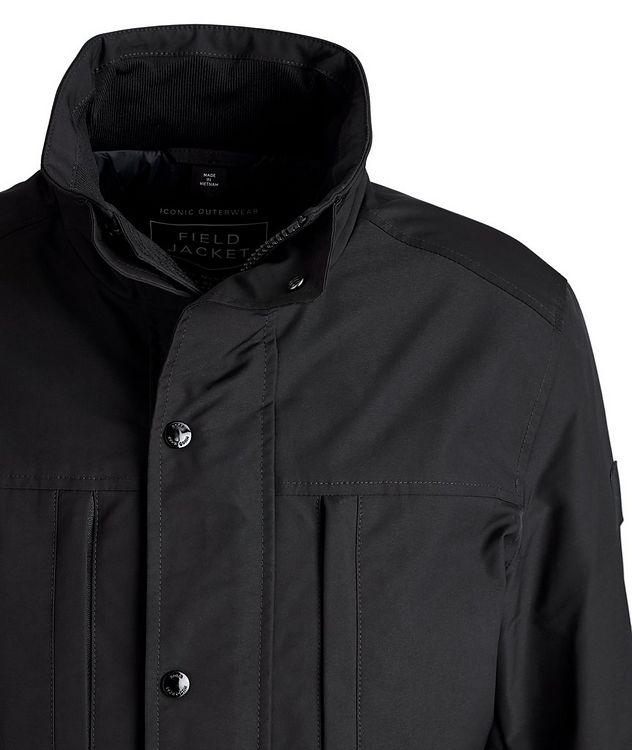 Comera Water-Repellent Field Jacket picture 3