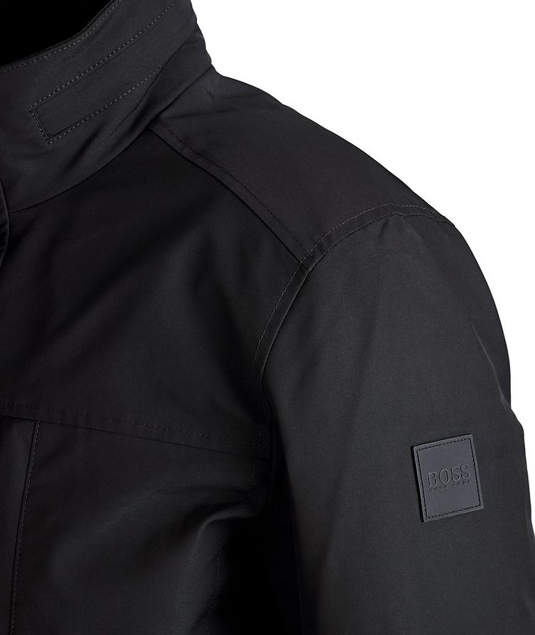 Comera Water-Repellent Field Jacket image 3