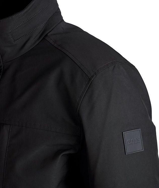 Comera Water-Repellent Field Jacket picture 4