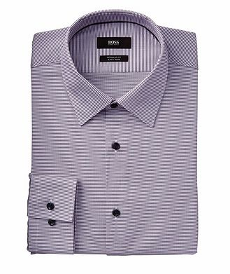 BOSS Ganos Contemporary-Fit Easy-Iron Dress Shirt
