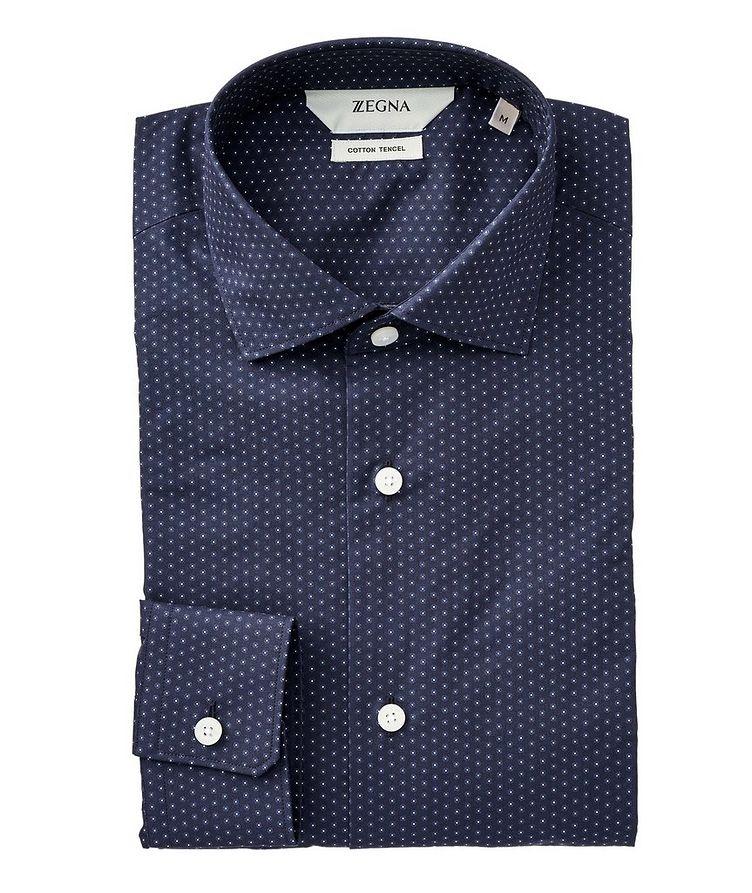 Cotton Dress Shirt image 0
