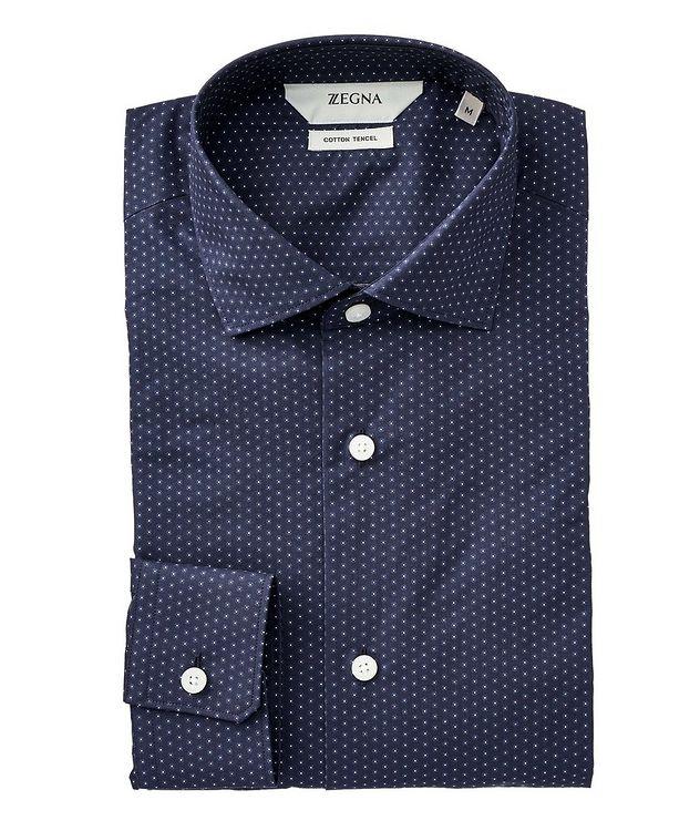 Cotton Dress Shirt picture 1