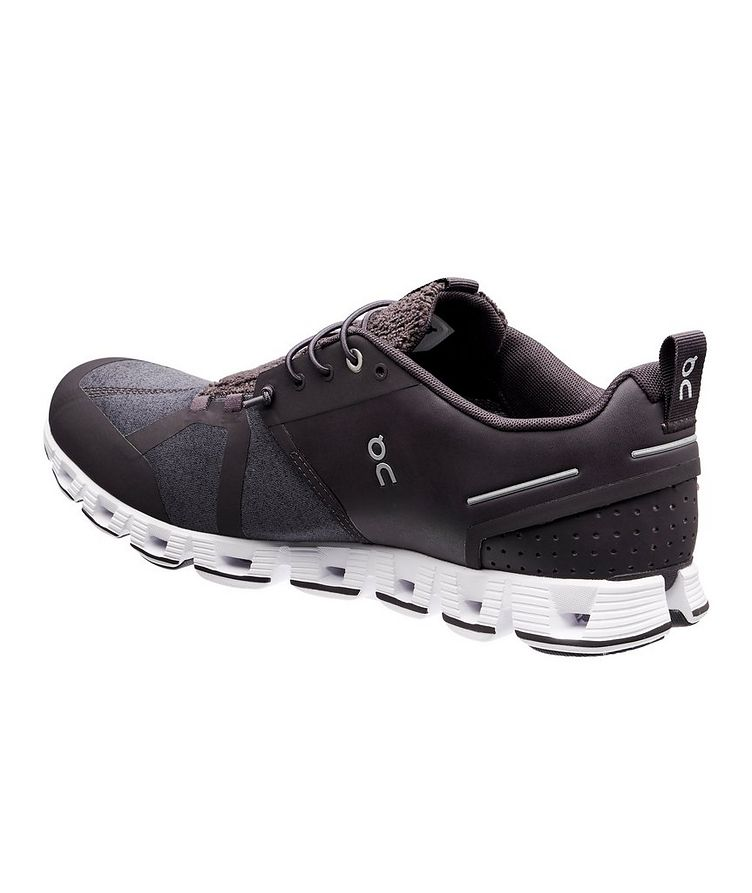 Cloud Terry Sneakers image 1