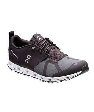 On Cloud Terry Sneakers