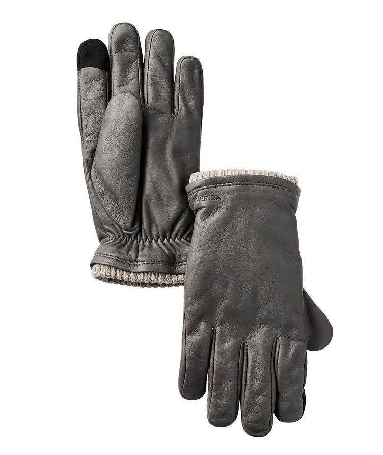 Hairsheep Primaloft Touchscreen Gloves image 0