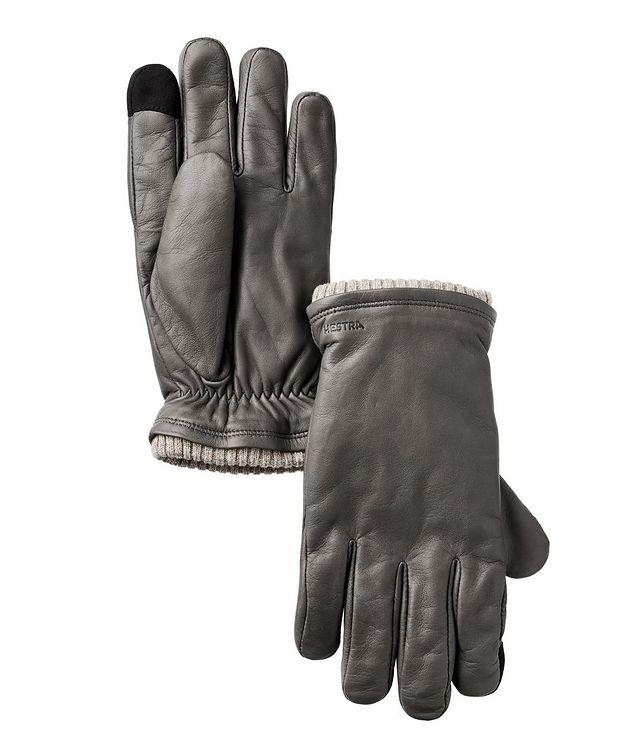 Hairsheep Primaloft Touchscreen Gloves picture 1