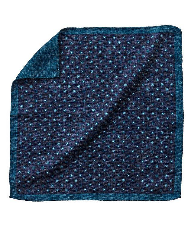Silk Pocket Square picture 1