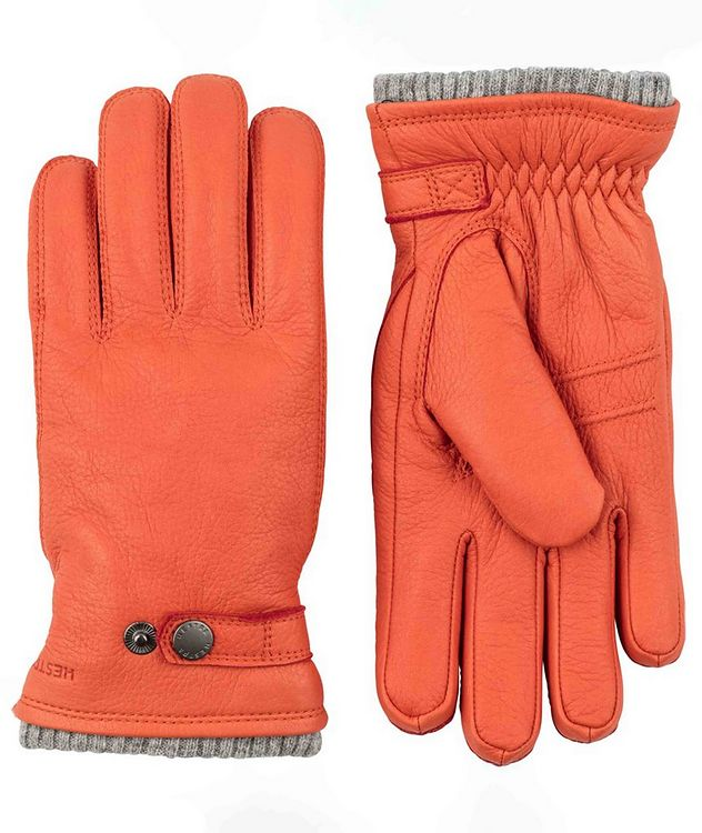 Utsjö Elk Gloves picture 1