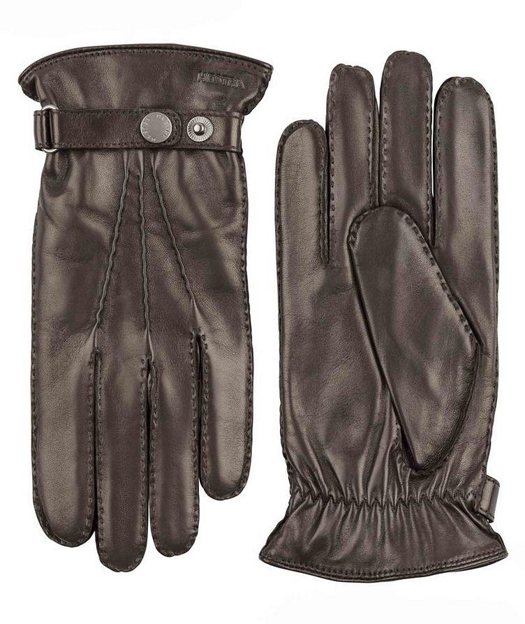 Jake Hairsheep Gloves image 0