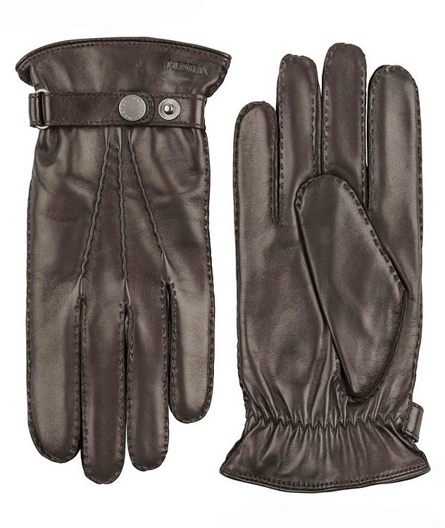 Jake Hairsheep Gloves picture 1