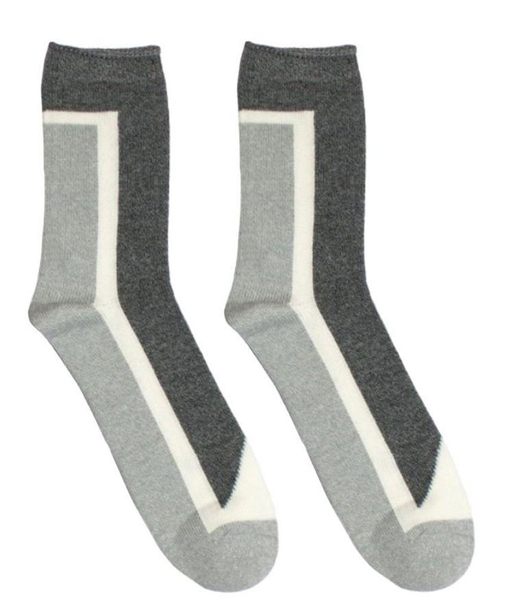 Chaussettes en coton extensible image 0