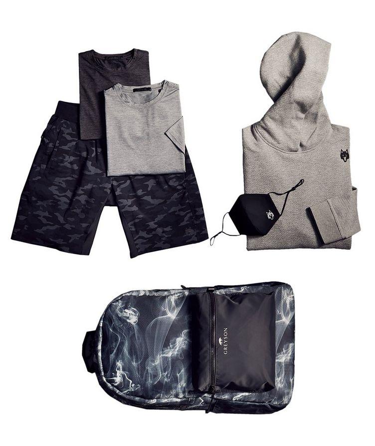 Gym in a Bag Set image 0