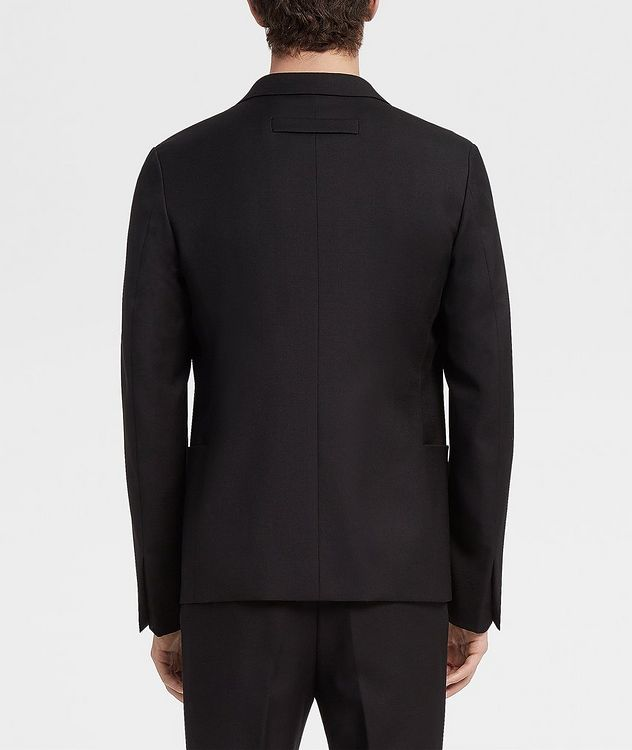 Wool Sports Jacket picture 3