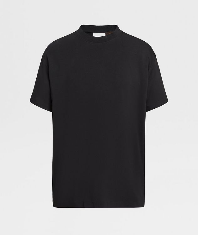 Oversized Stretch T-Shirt picture 1