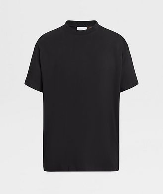 Fear of God Ermenegildo Zegna Oversized Stretch T-Shirt