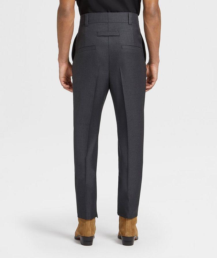 Pleated Dress Pants image 2