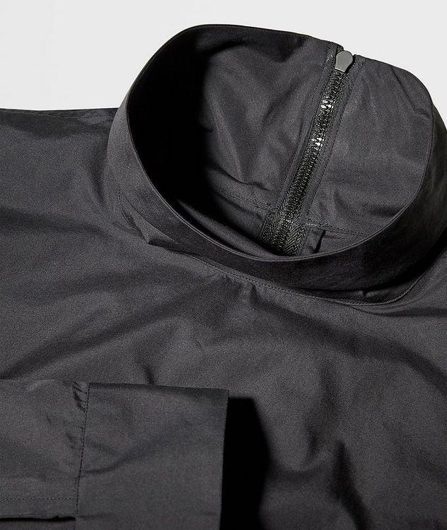Cotton-Poplin Shirt picture 4