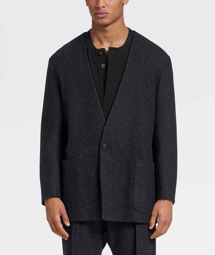 Wool Sports Jacket image 1