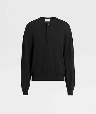 Fear of God Ermenegildo Zegna Knit-Wool Sweater