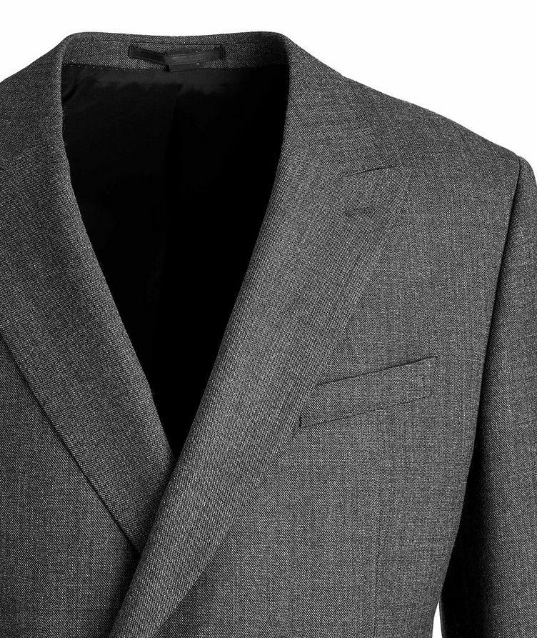Sean/Upton Virgin Wool-Blend Suit image 1