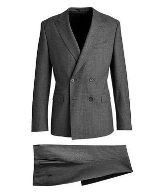 BOSS Sean/Upton Virgin Wool-Blend Suit