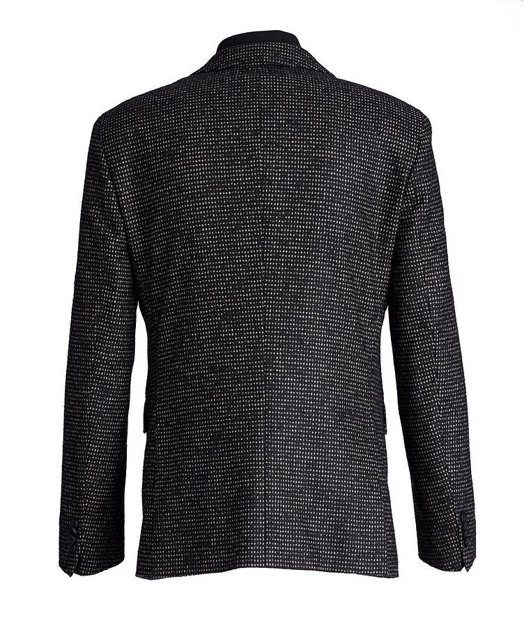 Hadik2 Wool-Blend Sports Jacket image 1