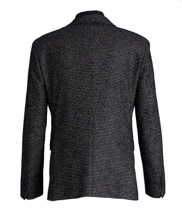 Hadik2 Wool-Blend Sports Jacket picture 2
