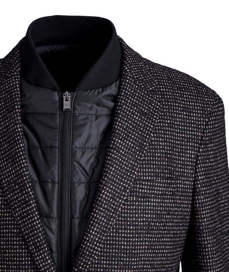 Hadik2 Wool-Blend Sports Jacket image 2