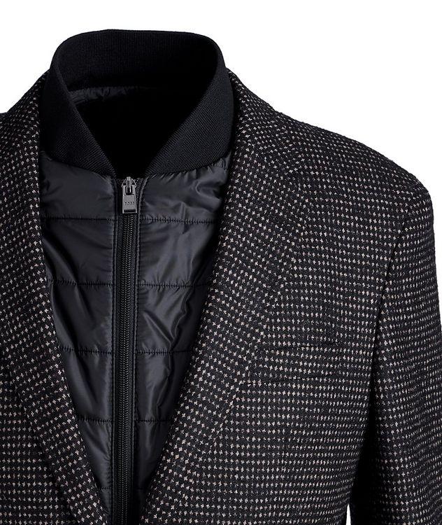 Hadik2 Wool-Blend Sports Jacket picture 3