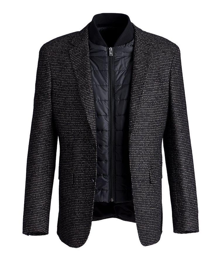 Hadik2 Wool-Blend Sports Jacket image 3