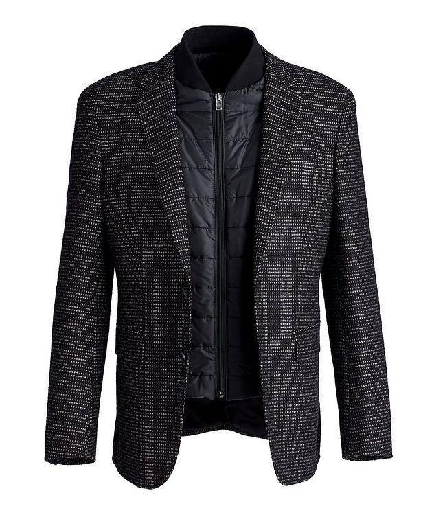 Hadik2 Wool-Blend Sports Jacket picture 4