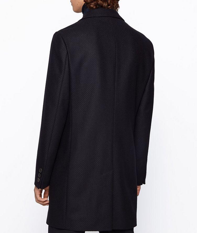 Nadim4 Wool-Blend Coat image 2