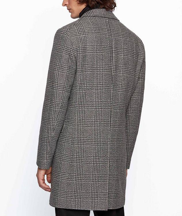 Nido2 Check Coat picture 3