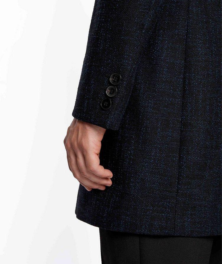 Nadim4 Detachable Inner Coat image 3