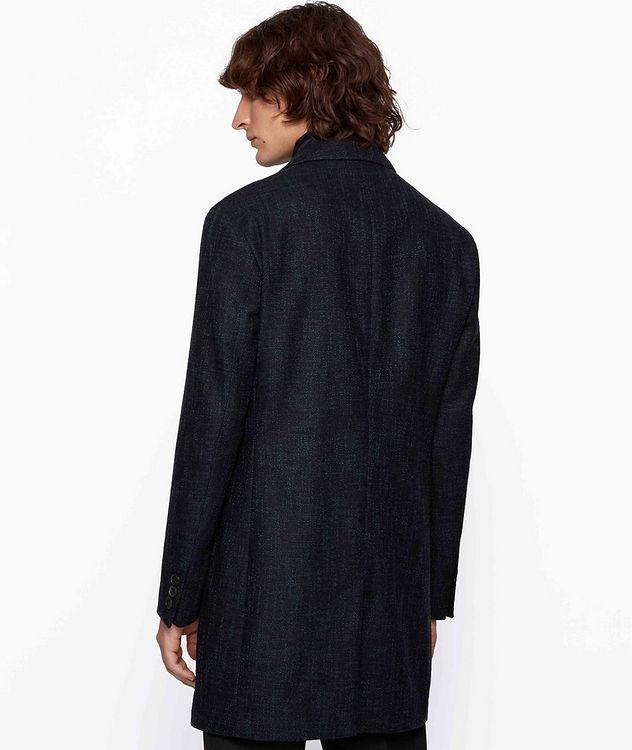 Nadim4 Detachable Inner Coat picture 5