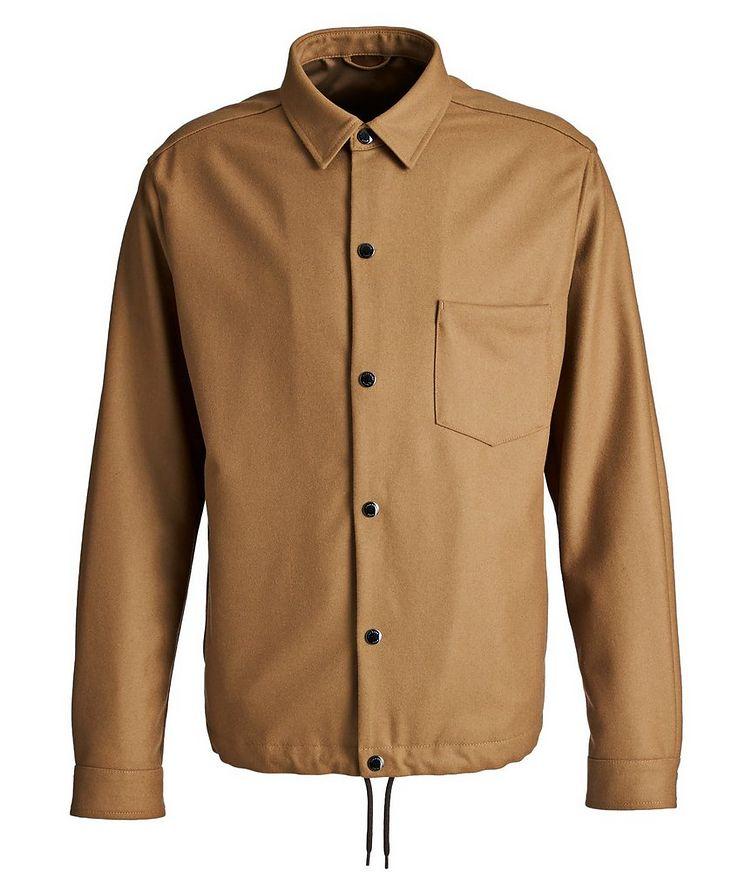 Naby Shirt Jacket image 0