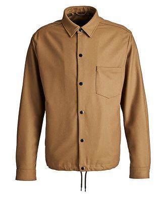 BOSS Naby Shirt Jacket