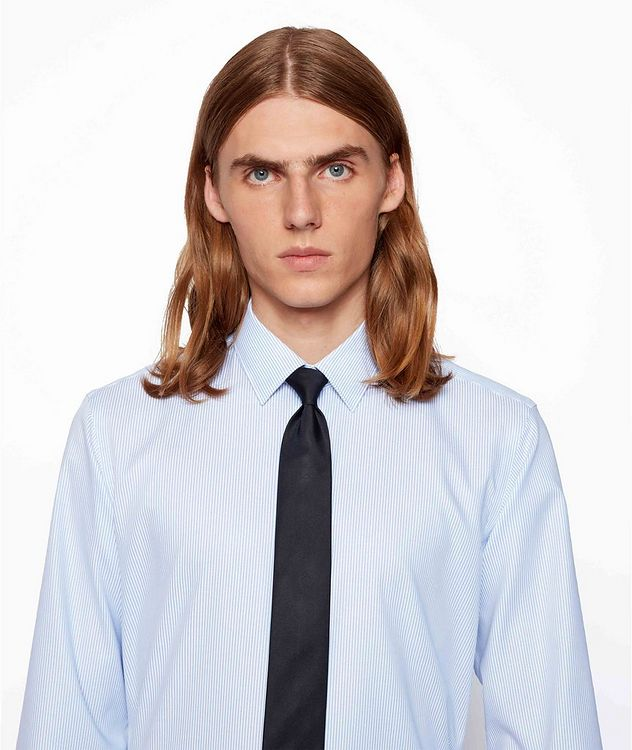 Striped Dress Shirt picture 4
