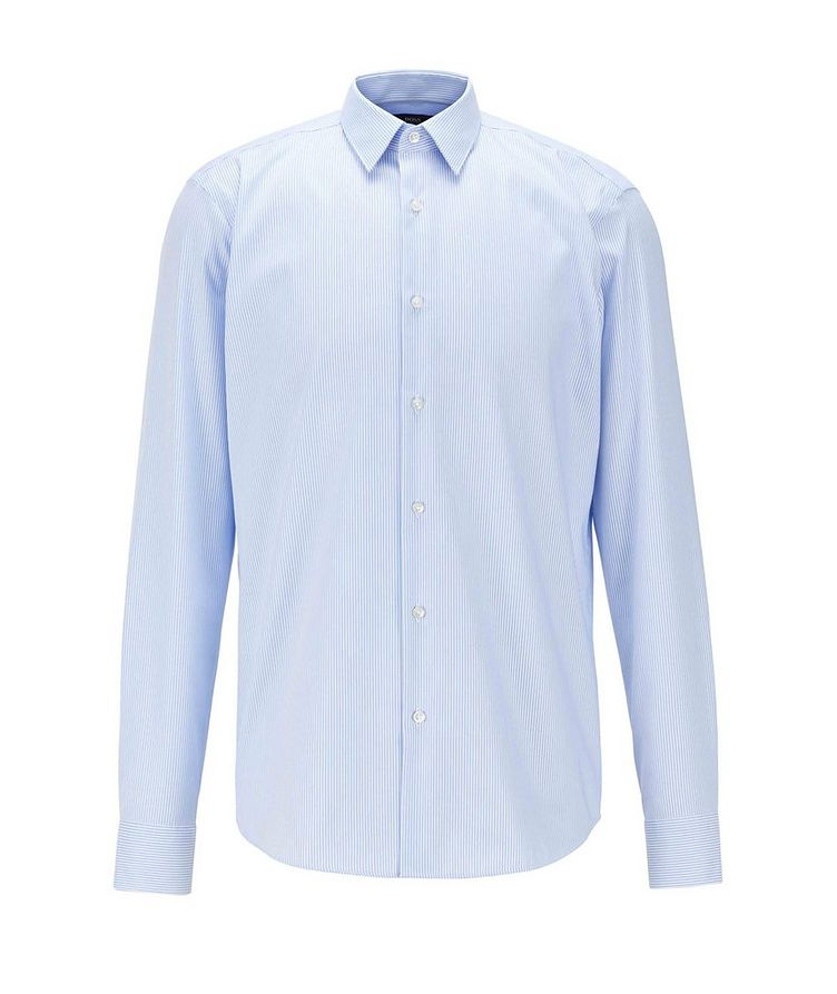 Striped Dress Shirt image 0