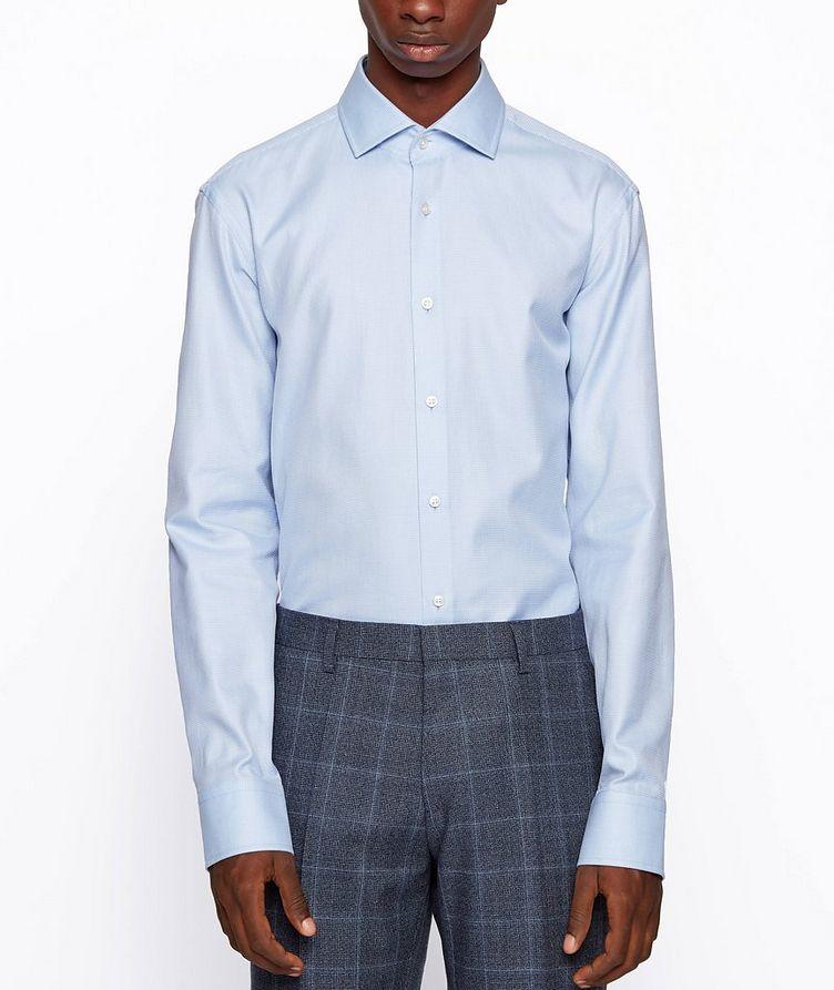 Contemporary Fit Cotton Shirt image 1