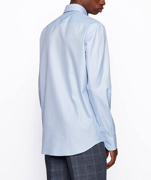 Contemporary Fit Cotton Shirt picture 3
