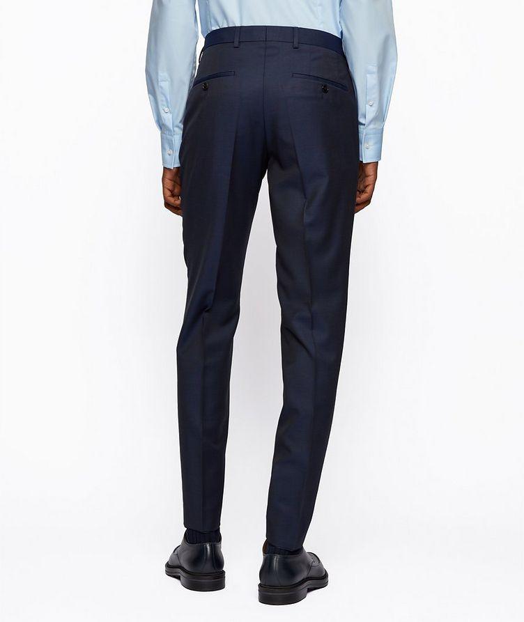 Genius5 Wool Dress Pants image 2