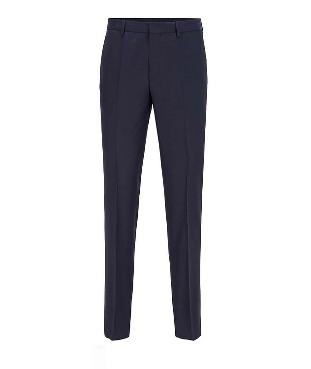 Genius5 Wool Dress Pants picture 1