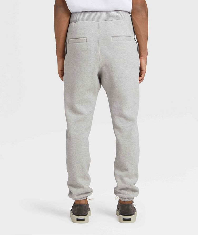 Wool Joggers image 3